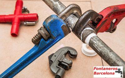 Instalación correcta de diferentes tipos de grifos